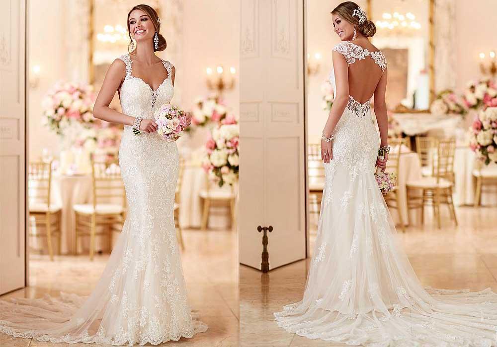 Recapturing The Art Deco Period Three Wedding Dress Ideas Elegant Weddings Blog,Big Wedding Dresses With Long Trains